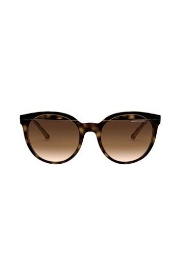 Armani Güneş Gözlüğü Kahve